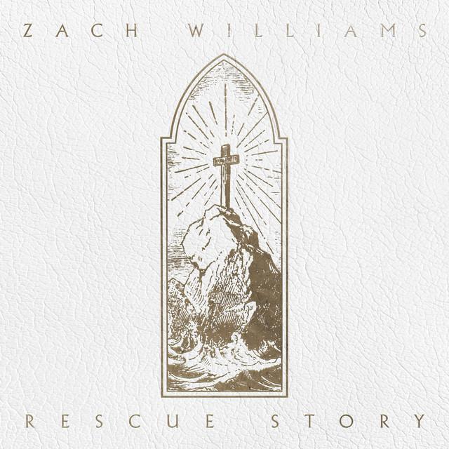 Album artwork for, Rescue Story