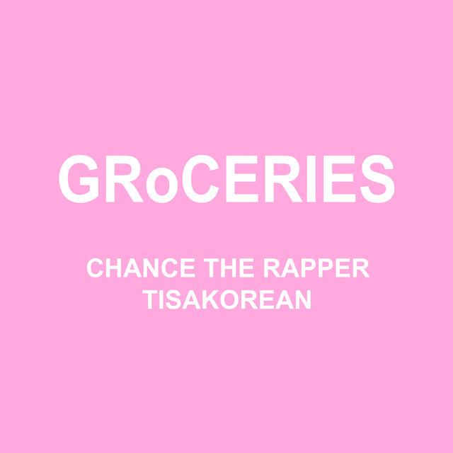 Album artwork for, GRoCERIES