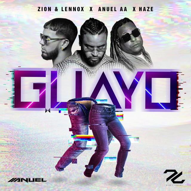 Album artwork for, Guayo