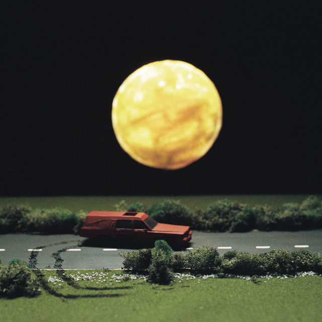 Album artwork for, Red Hearse