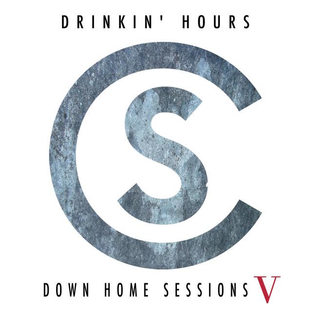 Album artwork for, Drinkin' Hours