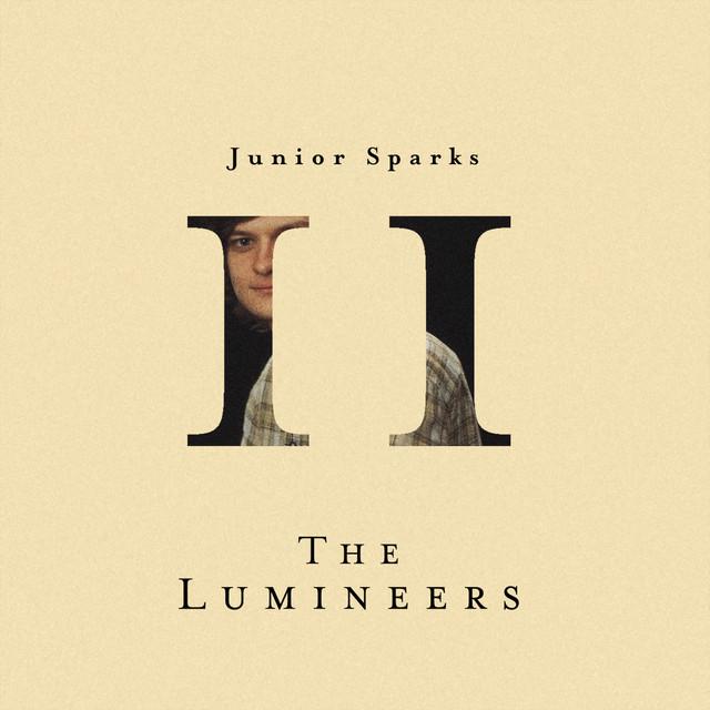 Album artwork for, Junior Sparks