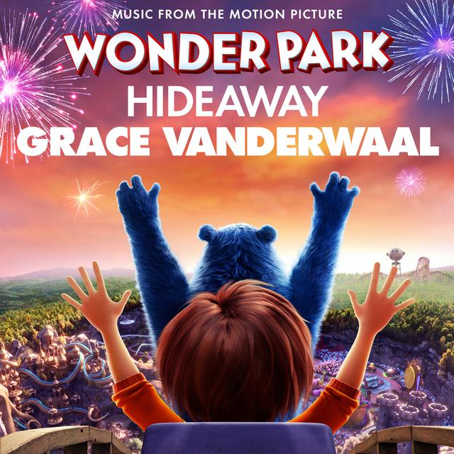 "Album artwork for, Hideaway (from ""Wonder Park"")"