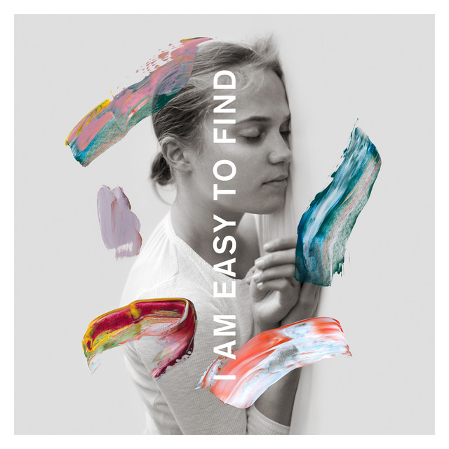 Album artwork for, I Am Easy to Find