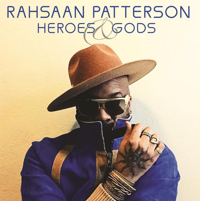Album artwork for, Heroes & Gods