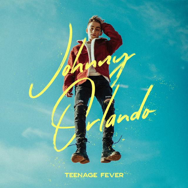 Album artwork for, Teenage Fever
