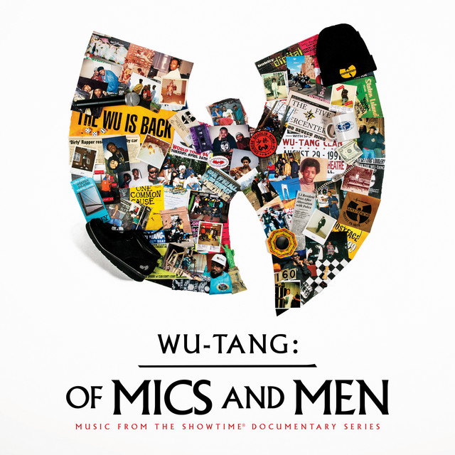 Album artwork for, Of Mics and Men (Spotify Version / Music From The Showtime Documentary Series)