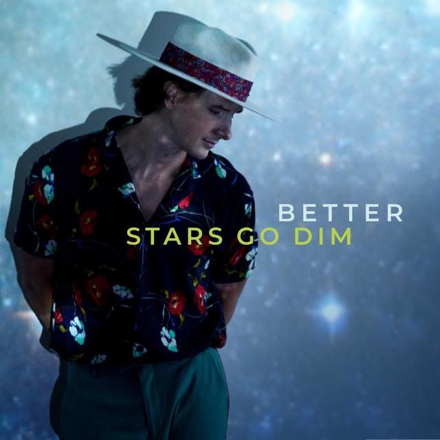 Album artwork for, Better