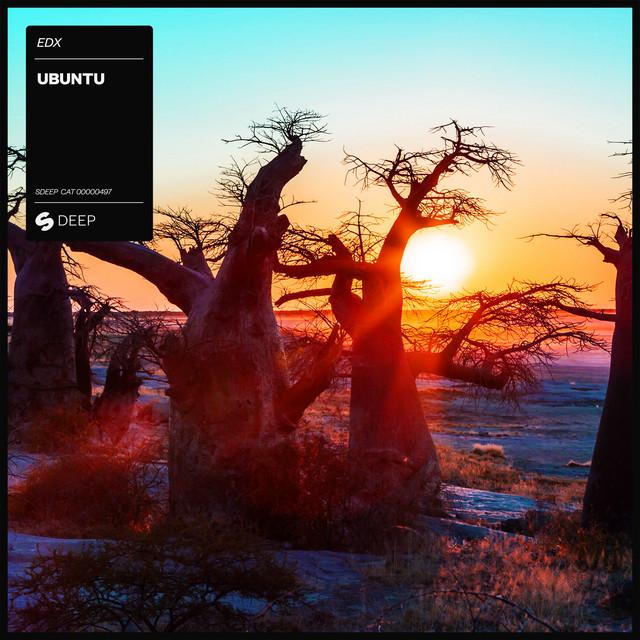 Album artwork for, Ubuntu