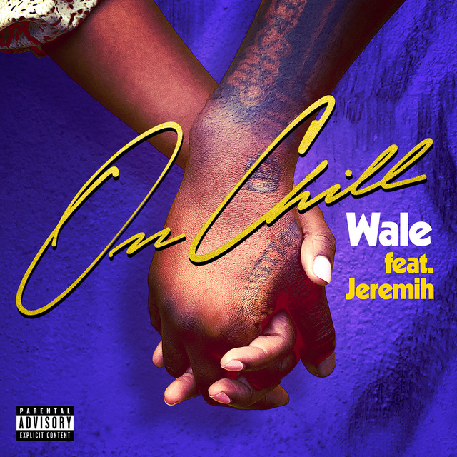 Album artwork for, On Chill (feat. Jeremih)