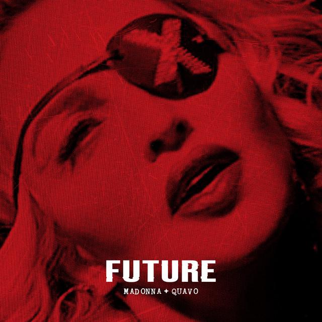 Album artwork for, Future (with Quavo)